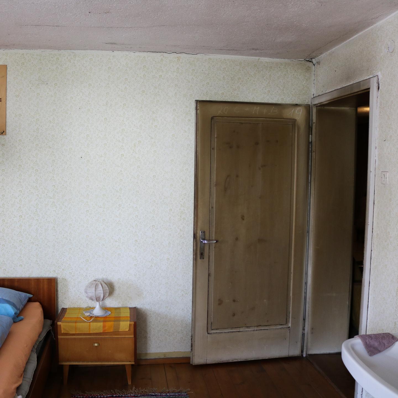 Ein Zimmer wie eine Filmkulisse